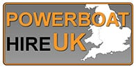 Powerboat Hire Uk Logo