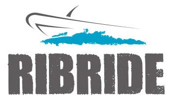 Ribride Adventure Boat Tours Logo