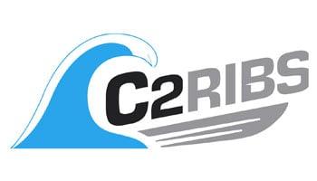 C2ribs Logo