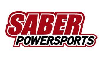 Saber Powersports Logo