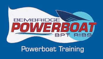 Bembridge Powerboat Logo