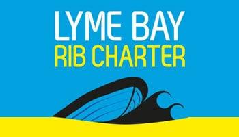 Lyme Bay Rib Charters Logo