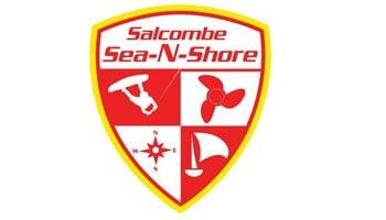 Salcombe Sea N Shore Logo