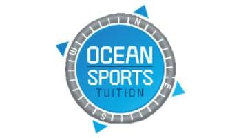 Ocean Sports Tuition Logo