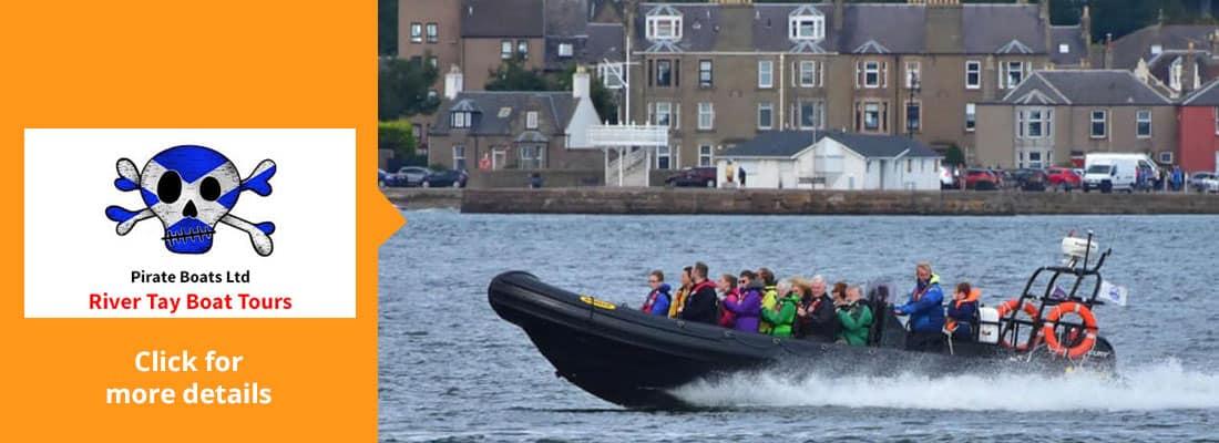 Pirate Boats Ltd