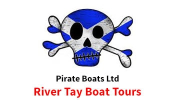 River Tay Boat Tours Logo